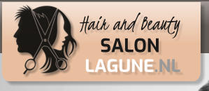Hair and Beauty SALON LAGUNE.NL